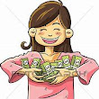 My Daughter Judie's Money Miracle
