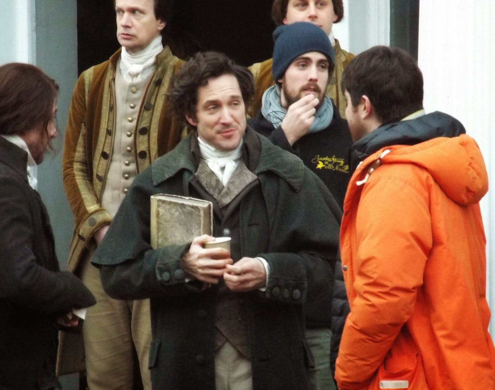 Bertie Cavel Jonathan Strange and Mr Norrell
