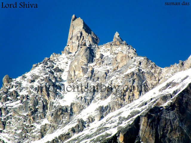 Lord Shiva momentsatbay