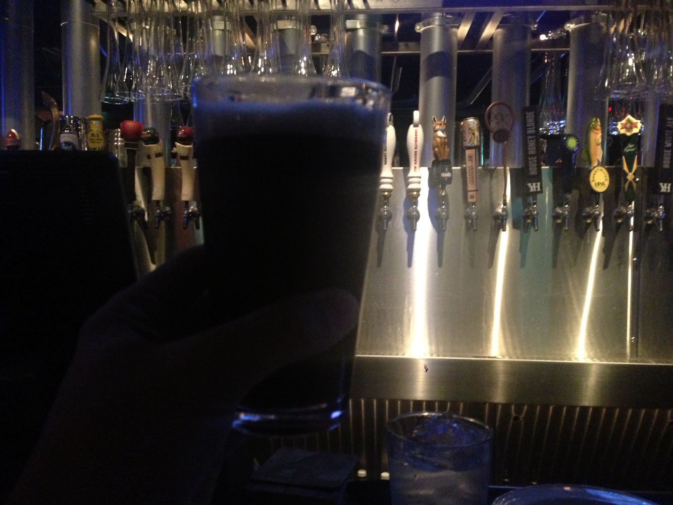 Atlanta Station Restaurants Independent Restaurant Review Yard House Atlantic