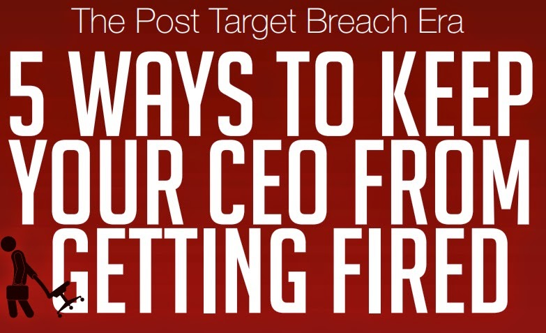 5 ways to keep your CEO from getting fired