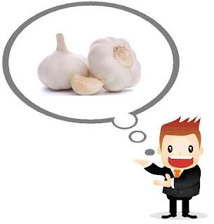 khasiat bawang putih untuk kelenjar getah bening yang harus di ketahui