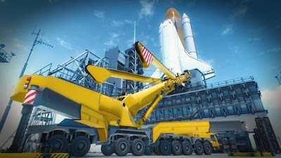 Download Giant Machines 2017 game For Torrent