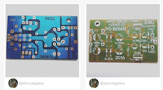 PCB Design Power Supply