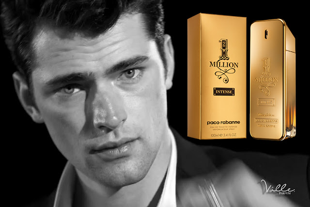 1 Million Paco Rabannne, fragrância perfeita para os homens sedutores e modernos