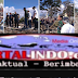 2 Hari Pasca Bencana,Presiden RI Joko widodo Tinjau Langsun Lokasi Gempa Dan Tsunami Di Sulteng