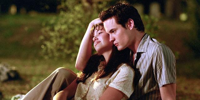 Jamie e Landon (Um amor para recordar)
