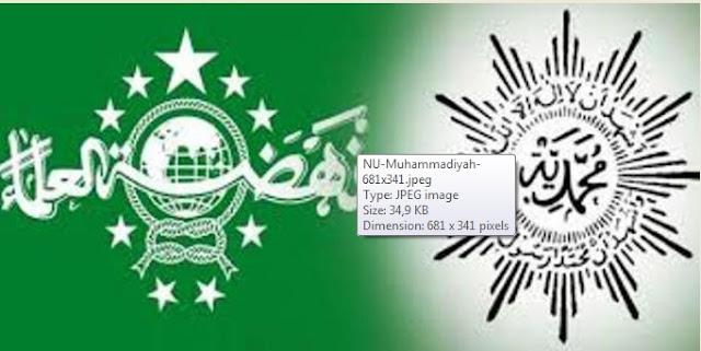 NU dan Muhammadiyah Jerman Promosikan Islam Nusantara yang Berkemajuan/muslimoderat