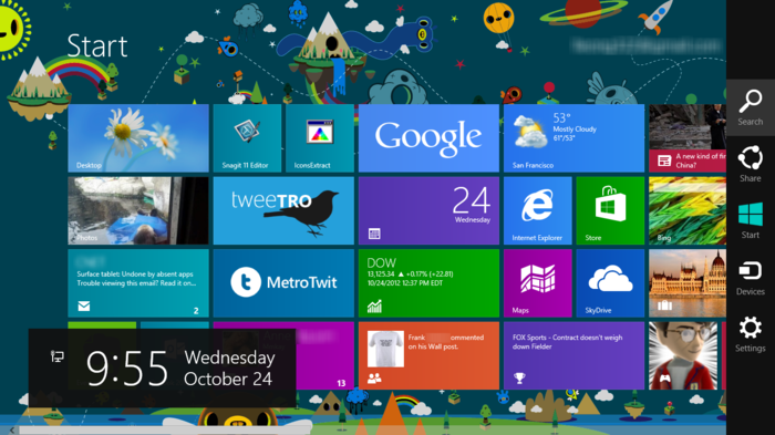 Windows 8 Professional Highly Compressed In 9 Mb Download