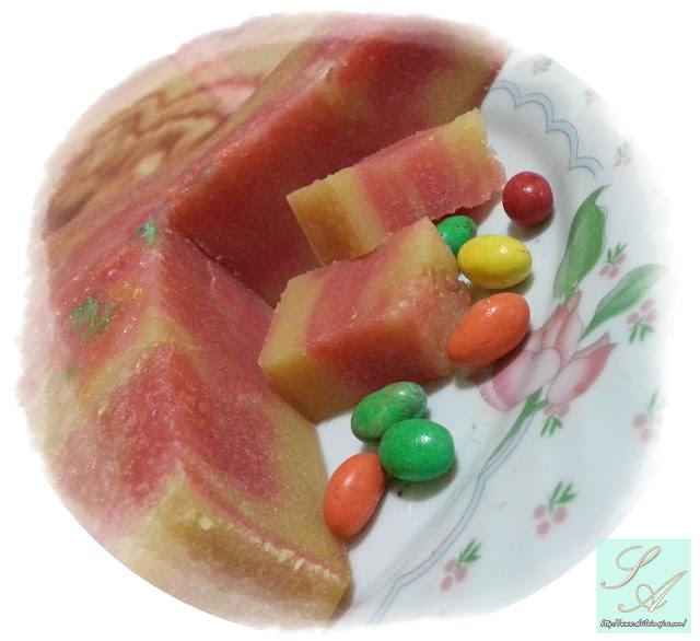 Kek Minum Pagi