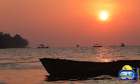 Paket open trip pulau tidung