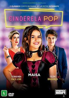 Cinderela Pop - HDRip Nacional