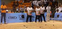 PETANCA - Madagascar nueva campeona del mundo y la verduga de España en las eliminatorias