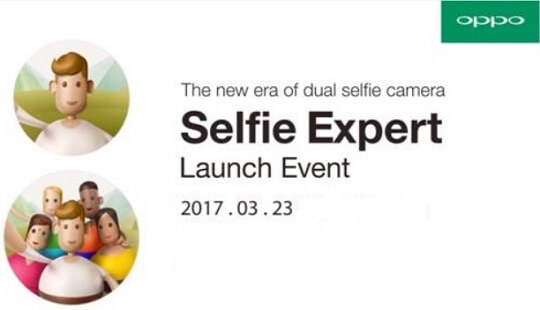 OPPO F3 and F3 Plus To Arrive in the Philippines this March 23?