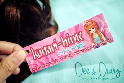 Kanari-hime