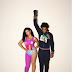 Beyonce and Jay-Z dress as iconic Black Olympians Florence Griffith Joyner and Tommie Smith for Halloween (Photos)