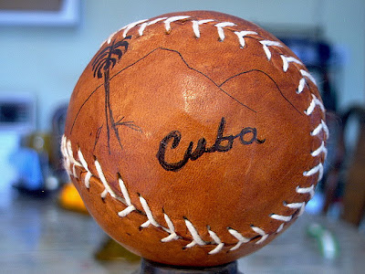 Latin American Baseball History 5
