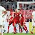 Jogo maluco, expulsão, VAR, viradas e 9 gols: Bayern faz 5 a 4 no Heidenheim e vai à semi da Copa da Alemanha