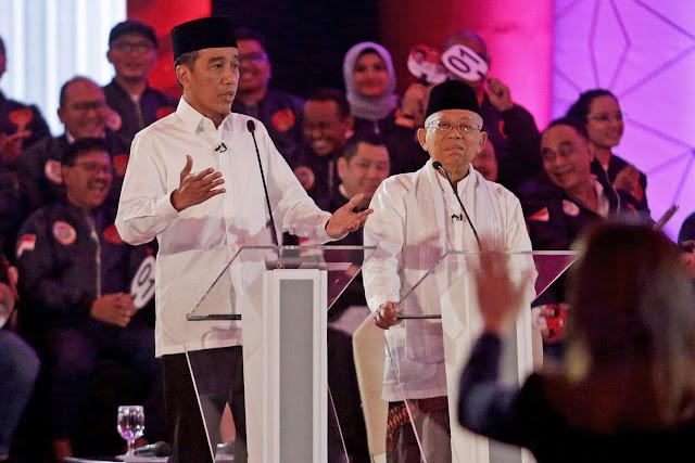 Pakar Psikologi: Jokowi Mentalnya Sedang Tertekan