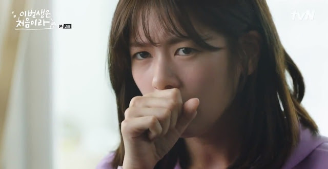 Because This Is My First Life episode 2 Subtitle Indonesia