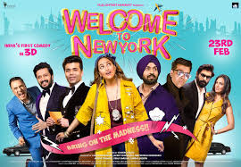 Bollywood movie Welcome to New York Box Office Collection wiki, Koimoi, Wikipedia, Welcome to New York Film cost, profits & Box office verdict Hit or Flop, latest update Budget, income, Profit, loss on MT WIKI, Bollywood Hungama, box office india