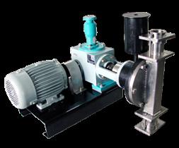 Dosing Metering Pump Manufacturers in India
