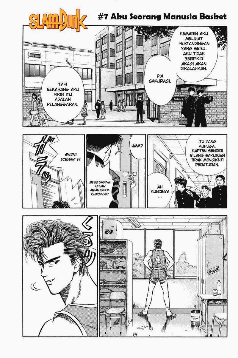 Komik slam dunk 007 - aku seorang manusia basket 8 Indonesia slam dunk 007 - aku seorang manusia basket Terbaru 0|Baca Manga Komik Indonesia|