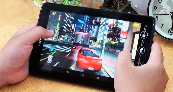 Tablet Lenovo A8 50 - Tablet Lenovo Terbaik