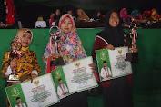 Selayar Juara II Lomba Qiraah Sab'ah MTQ Sulsel 2018