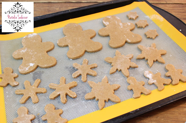 gingersnaps cookies recipe