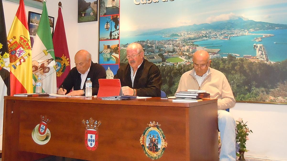 Casa De Ceuta En C Diz 2017 # Muebles Ceuta Ocasion