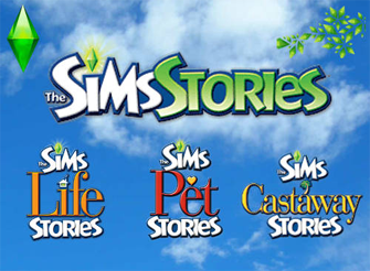 Los Sims Stories Collection [Full] [Español] [MEGA]