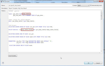 SAP ABAP Tutorials and Materials, SAP ABAP Certifications, SAP ABAP Learning, SAP ABAP Eclipse