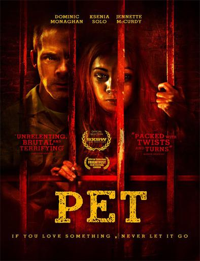 Ver Pet (2016) Online