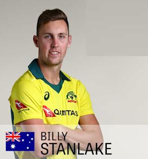 Billy Stanlake image,  billy stanlake in 2019