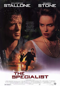 The Specialist Poster
