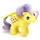 My Little Pony Baby Lemon Drop UK & Europe  Playset Ponies G1 Pony