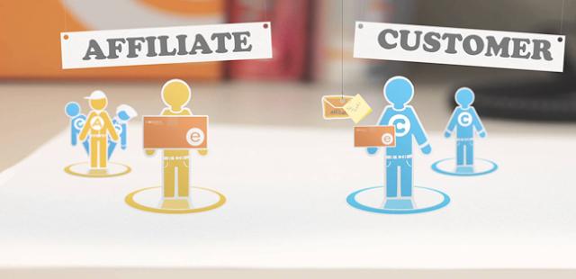 Manfaat mengikuti program affiliate marketing