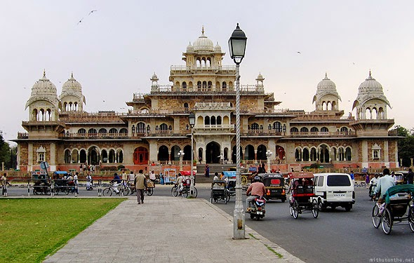 best place to visit in Jaipur