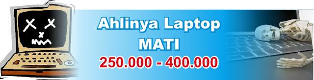 service laptop yogyakarta