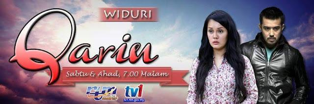 Tonton Full Episod Drama Qarin Episod 1 - Episod 13