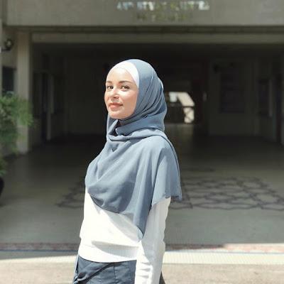Biodata Sarah Hildebrand Pelakon Drama Pujaan Hati Kanda
