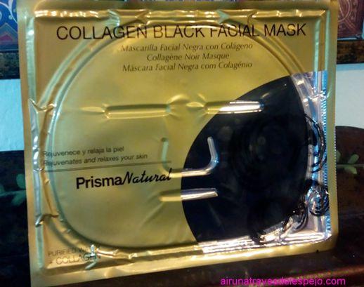 mascarilla colageno prisma natural