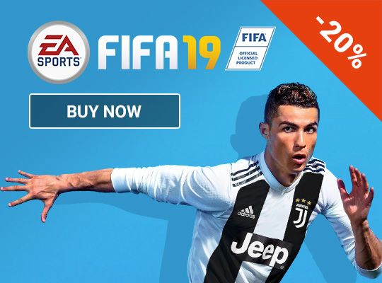FIFA 17 Super Deluxe Edition With Origin