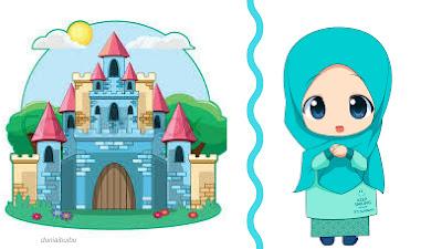 Paket wisata muslim Eropa Cheria Travel