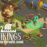 Viking in North mod APK FREE
