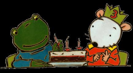 de klas nellie cezar verjaardagskalender