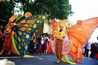 Tasikmalaya Festival Tahun Ini 2018 - 2019