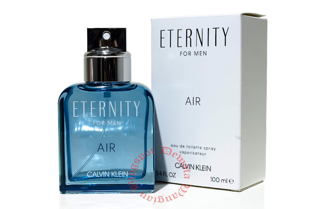 Calvin Klein Eternity Air for Men Tester Perfume
