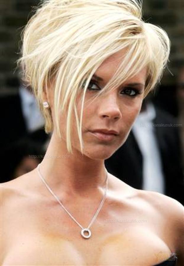 Blonde Hairstlyes 68
